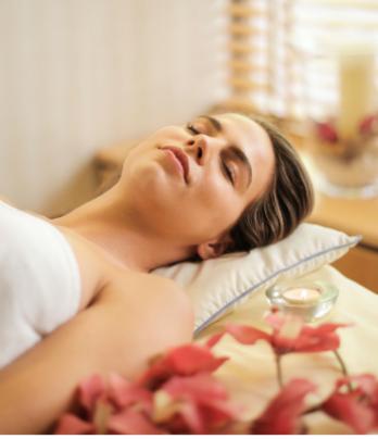 Deep Tissue Full Body Massage